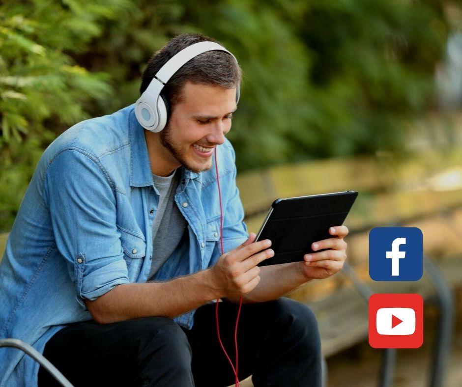 Youtube LIVE és Facebook élő videó 8 tipp rendezvény közvetítéséhez