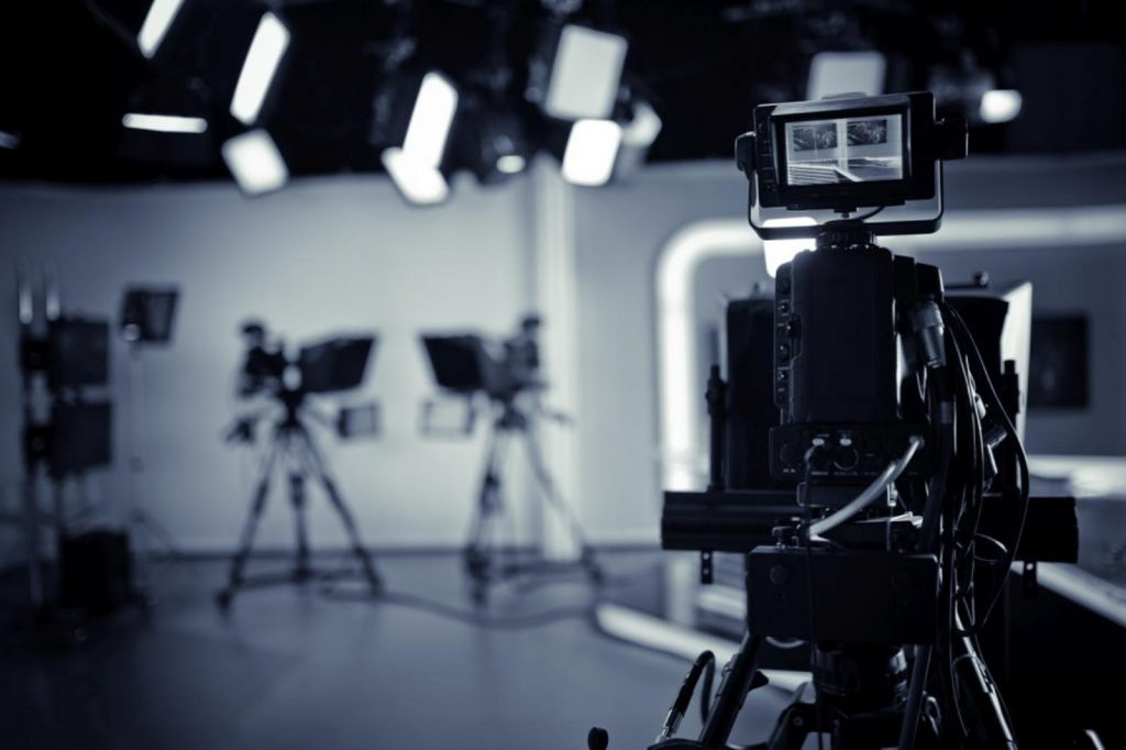 Tévéműsor gyártás